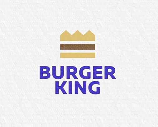 Burger King by Sean Maclean