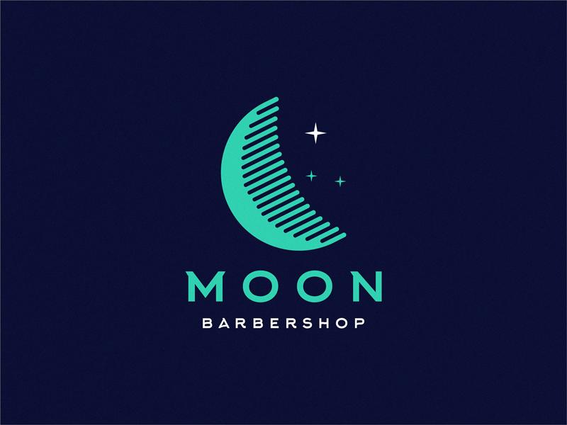 Moon Barbershop Yuri Kartashev