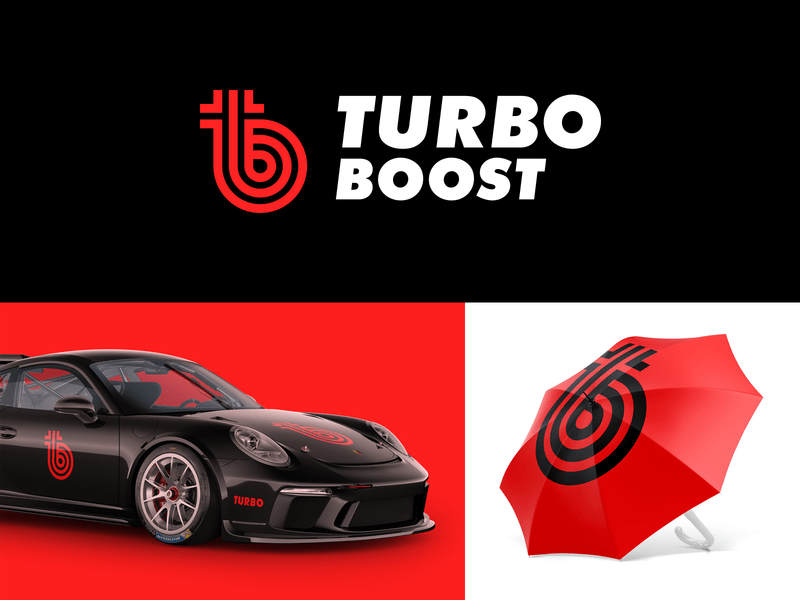 Turbo Boost by Leo