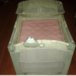 Review of Graco's Pack N Play Playard