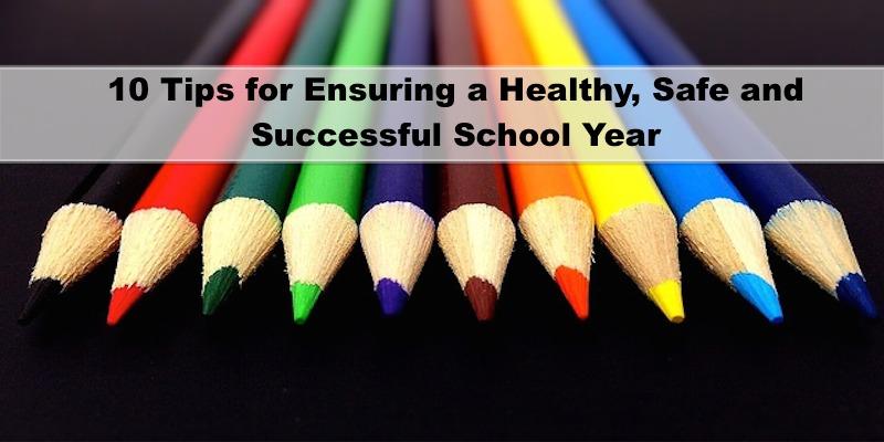 10 amazing #backtoschool #tips