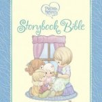 Book Review: Precious Moments Storybook Bible