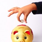 Finance Friday: Money and your Child