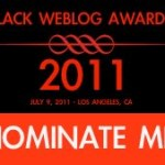 Please Nominate Me – NOMINATIONS ARE NOW CLOSED
