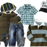 Manage Monday: Boys Classic Fall School Look