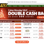 Cyber Monday Deals and Coupons #frugal
