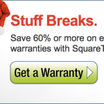 Make sure your New Gadgets are Covered with a Warranty