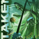 "Review and Giveaway: ""Taken"" by Brock Eastman"
