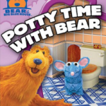 Review: Potty Time With Bear (DVD)