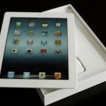 New iPad May-nia Giveaway Signups!