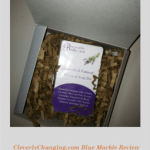 Review: Blue Marble Body Care Organic Lavendar & Oatmeal Soap