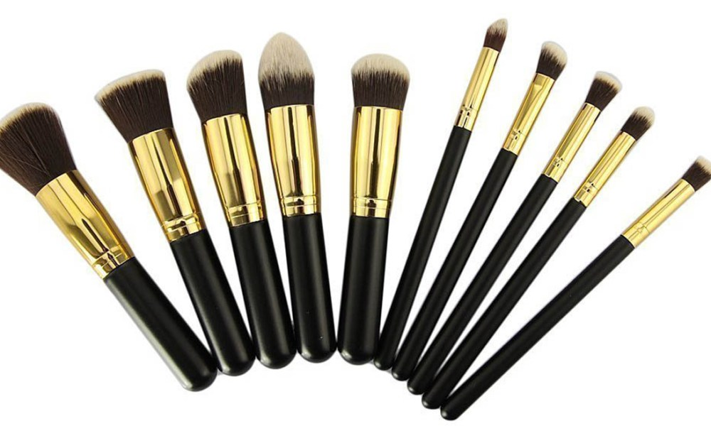 Review: 7 Piece - Beauty 9 Professional Makeup Brush Set