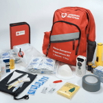 Manage Monday: Emergency Kit Checklist