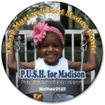 Help a Child living with Cancer, Donate to Maddy Wagon Inc