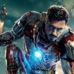 New Movie Release: Iron Man 3 In theaters May 3rd