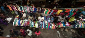 Bangladesh Clothing. Source: Orangeadnan, flickr.com