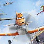 Coloring Pages: PLANES will be released to theatres on August 9th