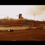 Cruise Tips For Traveling With a Toddler
