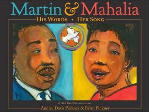 Martin_Mahalia_Book