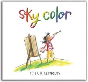 Sky Color_shadow