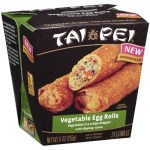 Coupon and Review: TAI PEI Products 'Good Fortune In Every Box!' #ad
