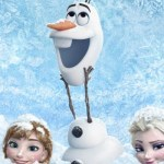 "Disney Movie ""Frozen"" (in 3D) – Clip ""Big Summer Blowout"""