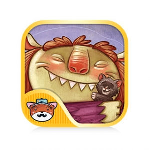 Monsters Verses Kittens ebook App