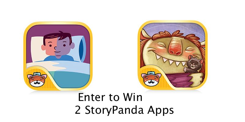 StoryPanda Giveaway Ends 3/31/2014