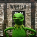 Kid's Activity Sheets: Disney's Muppets Most Wanted