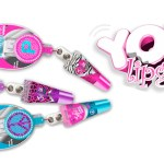YoYo Retractable Lip Gloss Review and Giveaway