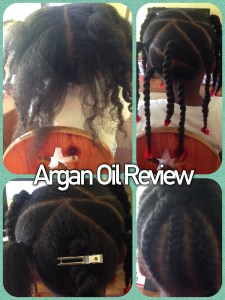 Argan Oil Review