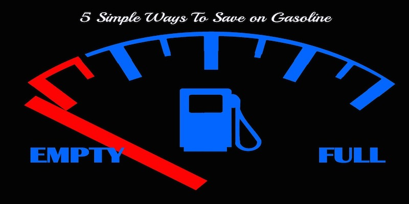 5 ways to save on fuel