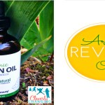 Review: Argan Oil is Great for Natural Hair
