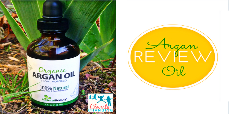 Organic Argan Oil Review