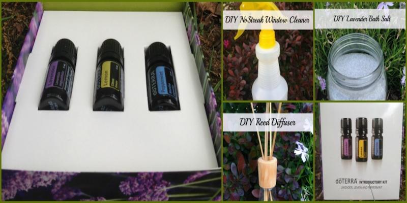 doTerra Essential Oils Review