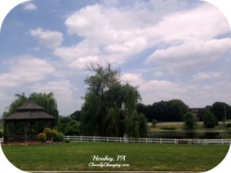 HersheyPA location for iRetreat2014
