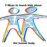 5 Ways to Teach Kids About Their Body