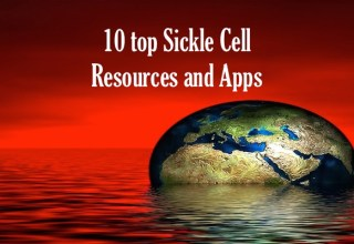 10 Resources and apps for Sickle Cel Patients
