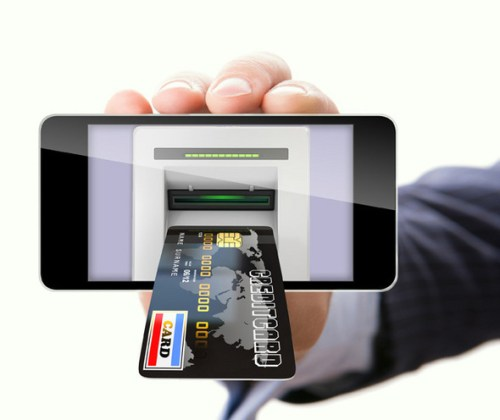 Point of Sale Terminal Systems Mobile-wallet options #tech