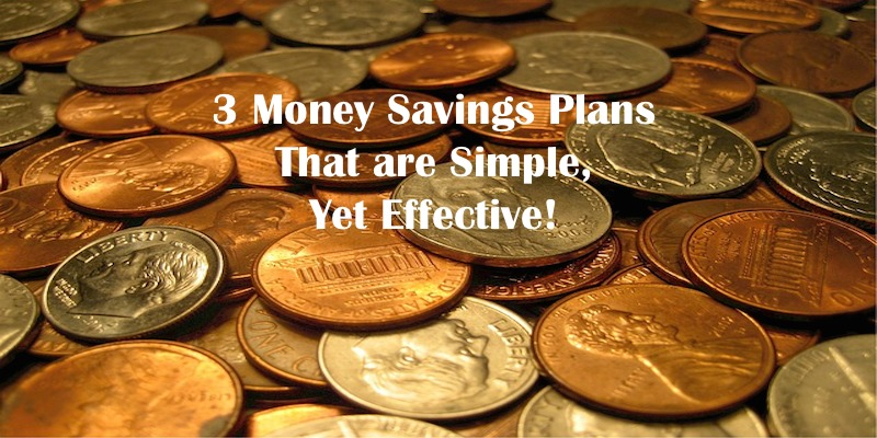 Money Saving Plans #tips #howto