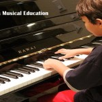 How to Approach Learning Through Musical Education