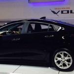 2015 Washington Auto Show: Chevrolet Designing Cars for Tomorrow