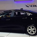 2015 Washington Auto Show: Chevrolet Designing Cars for Tomorrow