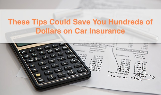 Could you be paying less for car insurance? Find out today #financefriday #money
