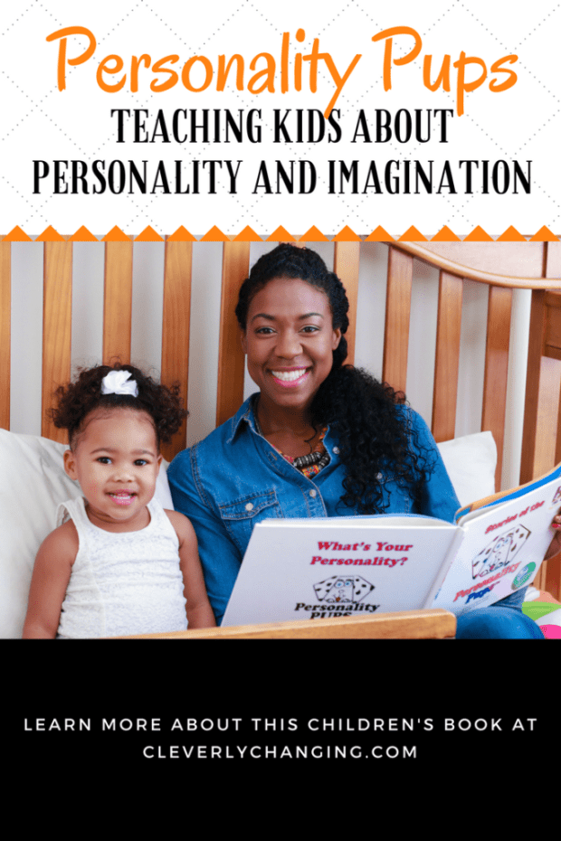 Personality Pups Teaching Kids about Personality and Imagination
