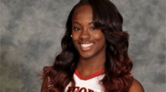 Shanice Clark inspiring basketball star who died from #SickleCell Trait Complications