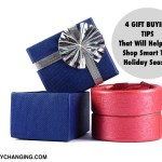 4 Gift Buying Tips to Save Money #FinanceFriday