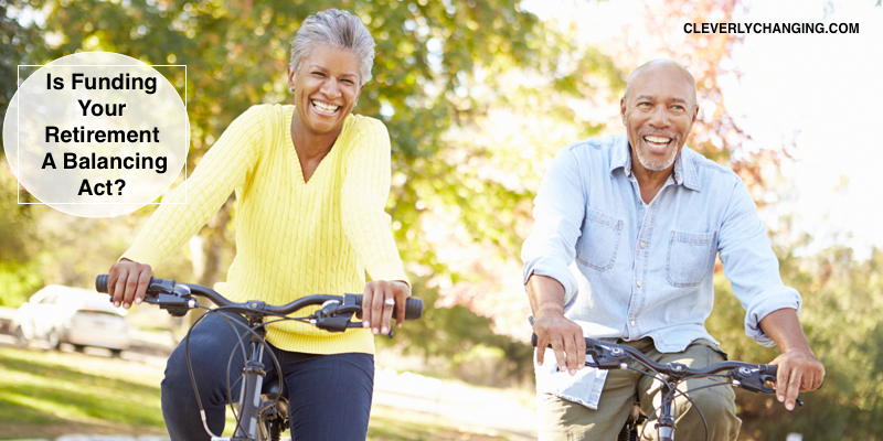Find why it's better to fund your #retirement first. #personalfinance #financefriday