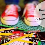 Homeschooling With Love: Our Homeschool Schedule