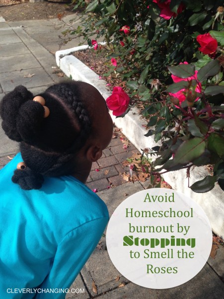 Avoid Homeschool Burnout